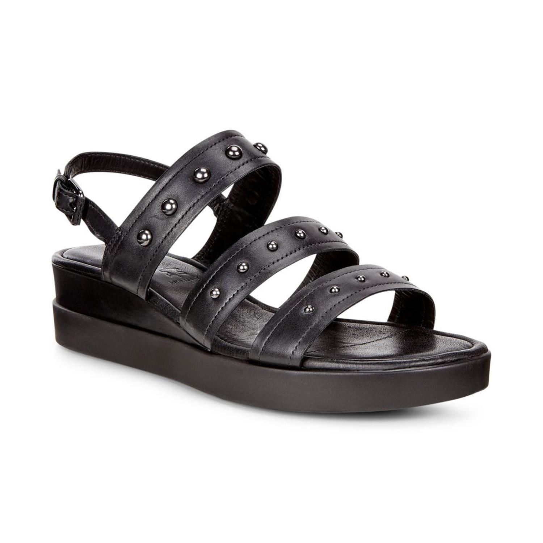 Ecco touch sandal plateau | Sandaler og Sko