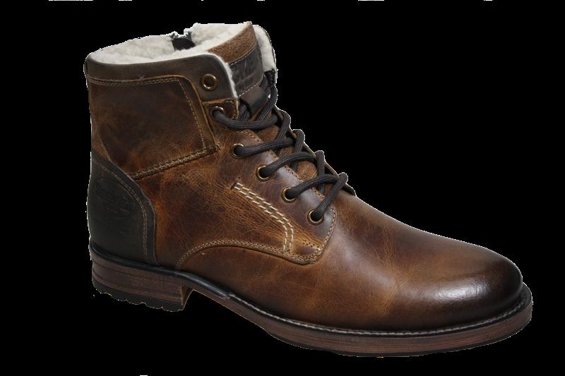Dockers sko