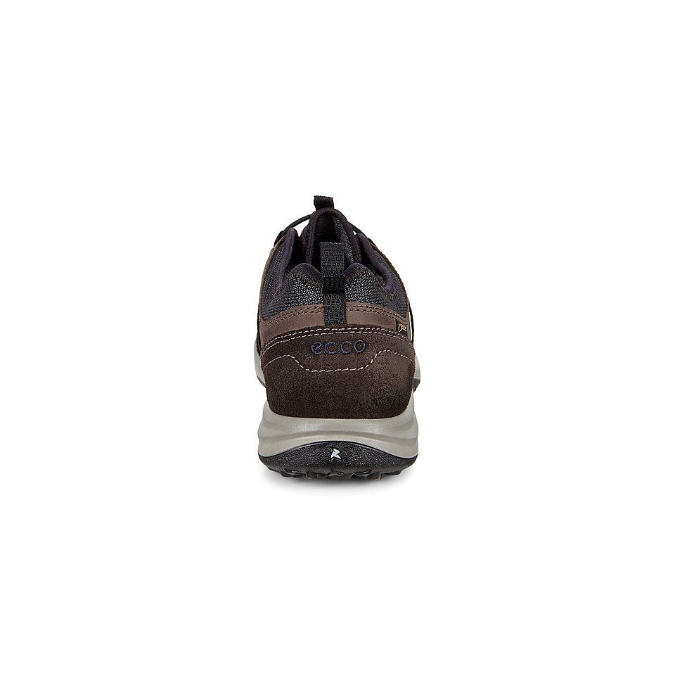 ECCO sneaker sort 839014 ESPINHO Mænd Mode Sko