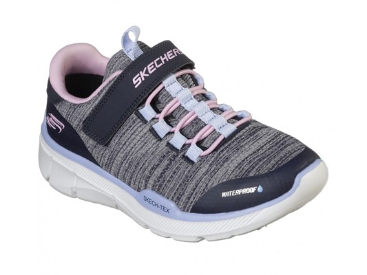 SKECHERS GIRLS EQUALIZER 3.0 SNEAKERS