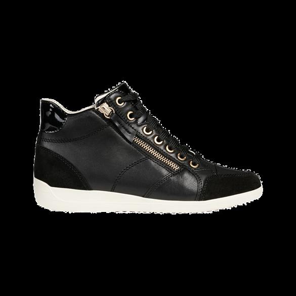 97caca64c111 GEOX damesneaker (d6468c08522) sort