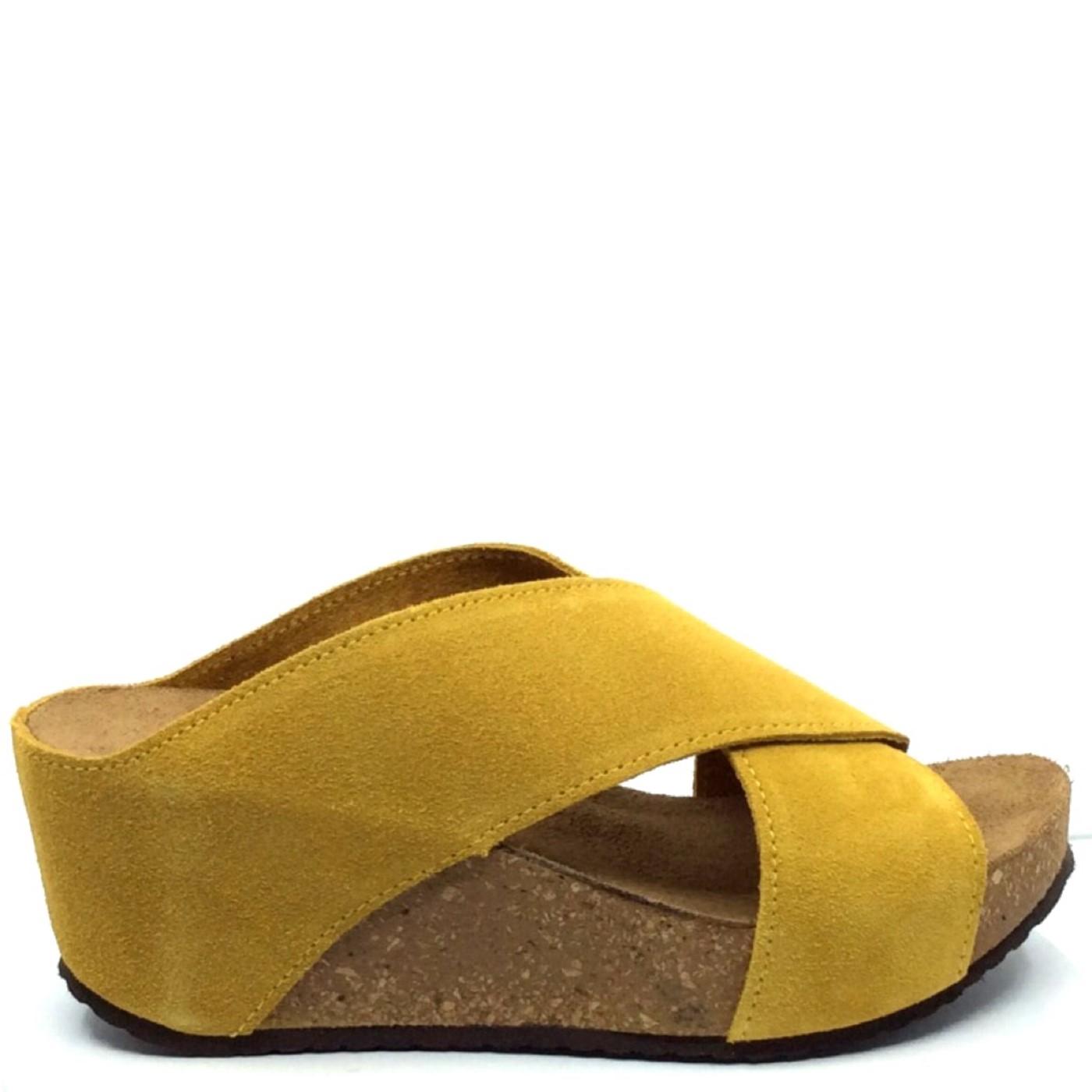 b7246740e6a4 Copenhagen shoes 2016 frances (19-cs1799) gul