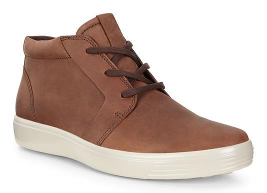 882686419b63 ECCO soft 7 m (440374) brun