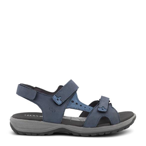 7bcab3c4370 Green Comfort sandal (421002a12511) blå