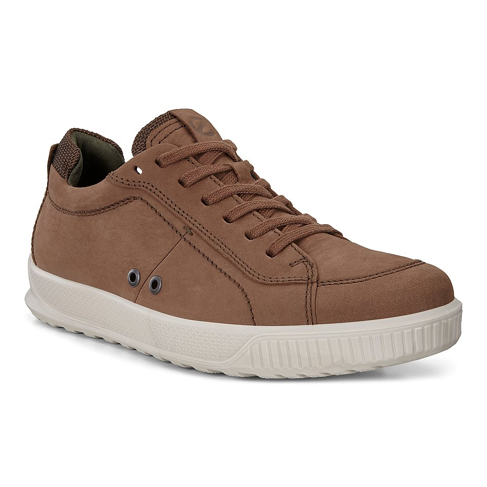 ecco winter boots, ECCO ENNIO Joggesko camelcoffee Herre